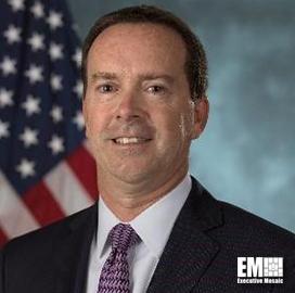 John Sanders, COO of CBP, Announced as Keynote Speaker for Potomac
