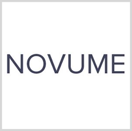 Novume Closes Purchase of AI-Based Vehicle Recognition Tech Maker
