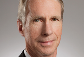 Michael Steuert to Rejoin Fluor as CFO
