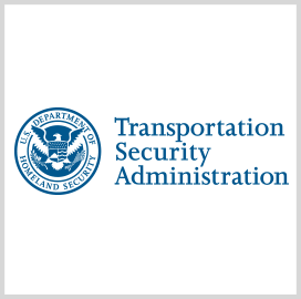 L3, Morpho Detection, Reveal Imaging Get TSA Explosive Detection