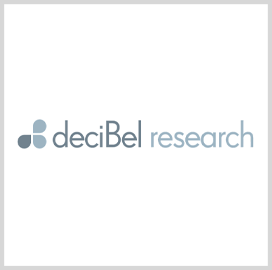 MDA Selects DeciBel Research for Potential $173M Modeling