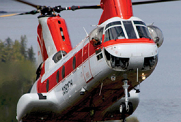 AE Industrial Partners to Buy Rotocraft Services Provider Columbia Helicopters