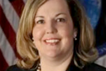 Shelby Pierson Named Intelligence Community Election Threats Executive; Dan Coats Quoted