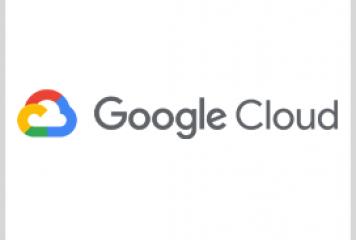 Michael Barnes Appointed Google Cloud Federal Civilian Sales Exec