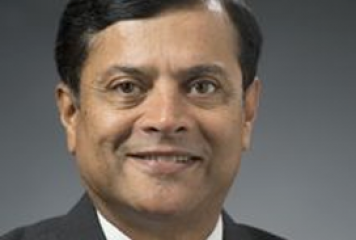 Bharat Amin Promoted to Huntington Ingalls EVP, CIO; Mike Petters Quoted