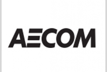 AECOM Subsidiary Gets $116M Army Contract Modification for Lock & Dam Rehabilitation Work