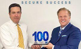 constellis-ceo-tim-reardon-receives-fourth-wash100-award-from-jim-garrettson-ceo-of-executive-mosaic