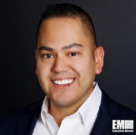 Eric Gonzales Joins ManTech as VA Business Dev't Director