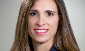 Katie Selbe SVP and GM Alion CNS Group