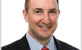 Dan Jablonsky CEO Maxar