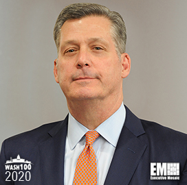 Perspecta Chairman & CEO Mac Curtis Named to 2021 Wash100 for Leadership in Cyber, Intelligence & Defense Tech Advancement