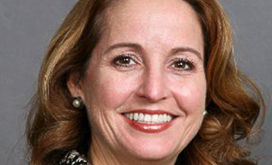 Suzette Kent Federal CIO OMB