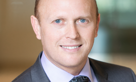 Ben Edson Founder and CEO VariQ
