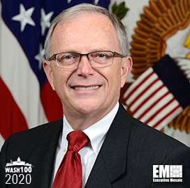 Bruce Jette, Army Acquisition Chief, to Deliver Keynote Speech at Potomac Officers Club's Annual Army Forum on Aug. 27th