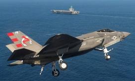 F-35 Carrier Variant