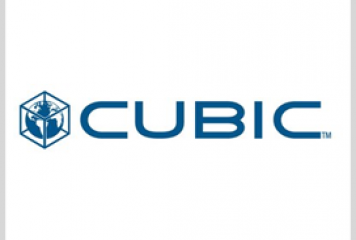 Cubic Awarded Five-Year DISA Video Tech Support Extension; Mike Twyman, Bradford Powell Quoted