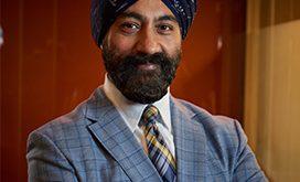Sonny Kakar Founder and CEO Sevatec