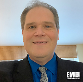 Michael Enloe, CTO for STE CFT at Army Futures Command, to Serve as Panelist at Potomac Officers Club's Future Virtual Battlefield Event on July 22nd