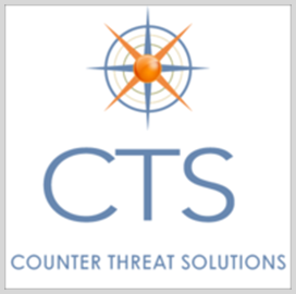 CTS Promotes Mark Beran as Intel Community Program Manager; Theresa Keith Quoted