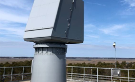 SPY-6 Enterprise Air Surveillance Radar
