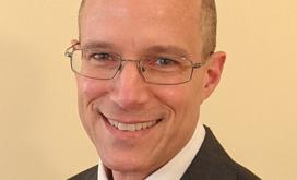 Steven Webster President PSI-Federal Sector