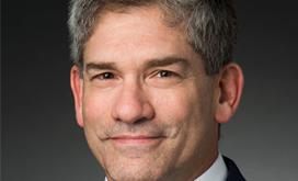Garry Schwartz President HII DFS Group