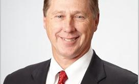 John Vollmer, CEO of Amentum