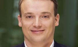 Christian Klein CEO SAP