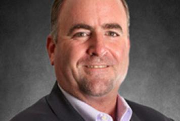 Joe Brennan Promoted to Fluor CFO