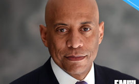 Reggie Brothers, CEO of NuWave Solutions
