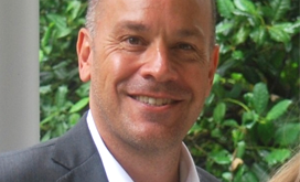 Steve Krepich VP Tableau