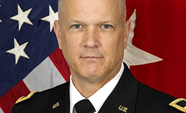 Rob Collins PEO C3T US Army