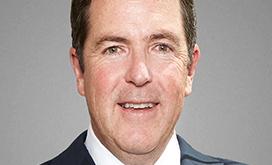 Tim Reardon CEO Constellis