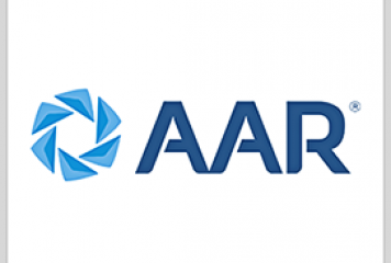 AAR Unit Lands Potential $90M DLA Shipping, Storage Container Supply IDIQ