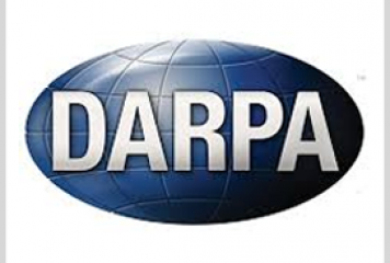 DARPA Taps Northrop, Raytheon, Collins Aerospace to Develop Counter-A2/AD Platforms