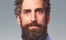 Chris Reichert VP of Strategy Hexagon US Federal