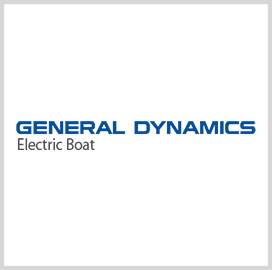 General Dynamics Subsidiary Books $251M in Navy Submarine Planning Yard Contracts
