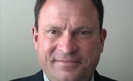 Peter Durand VP Acquia