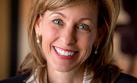 Leanne Caret Defense CEO Boeing