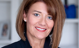 Tina Dolph President and CEO SGT