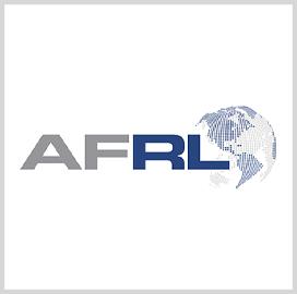 AFRL Seeks Propulsion, Power Tech Proposals Under REPAS Program