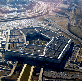 Pentagon to Launch Competition for $11.7B 'Defense Enclave Services' IT Contract