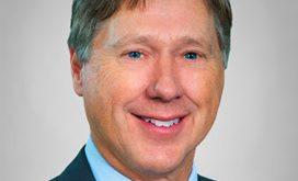 Amentum CEO John Vollmer