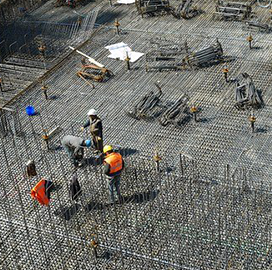 Navy Awards Six Spots on $95M IDIQ for Europe Africa Central Region Construction Services