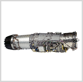 Pratt & Whitney Books $580M IDIQ for F-35 Aircraft Propulsion System Spares