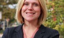 Lauren Knausenberger Deputy CIO USAF