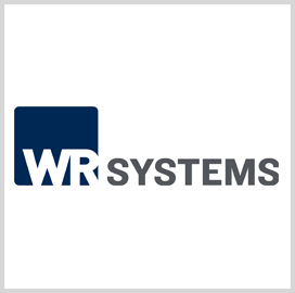 WR Systems to Engineer Navy Positioning, Navigation & Timing Tech Under $490M IDIQ