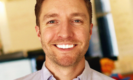 Sam Jones Chief Product Officer Govini