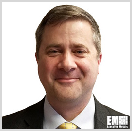 Former SAIC Exec Andrew Boyd Named Idemia Nat'l Security Solutions Business Head; Ed Casey Quoted
