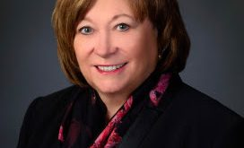 Susan Lawrence Armed Services Lead AFS